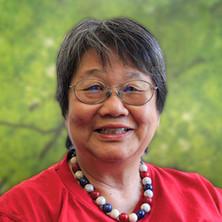 Maudy Liu