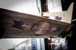 Bear & Sons labels