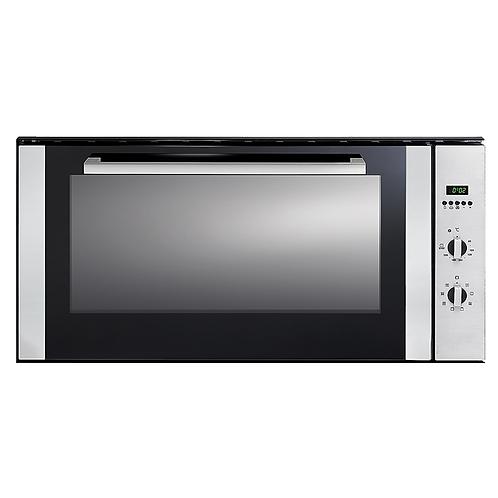 90cm S/Steel Underbench Oven