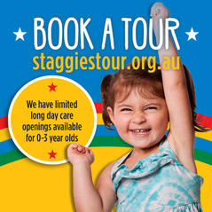 St Agnes Parish Schools and Child Care Centres