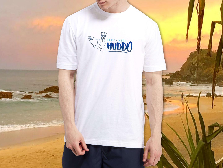 Surf with Huddo