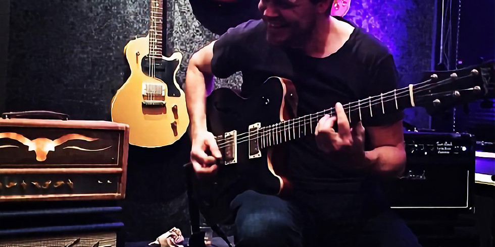 Adam Miller Ensemble