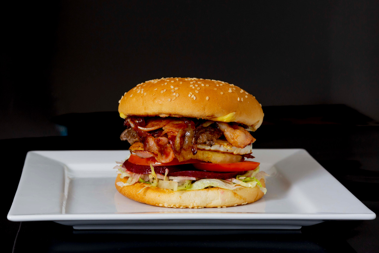 Works Hamburger