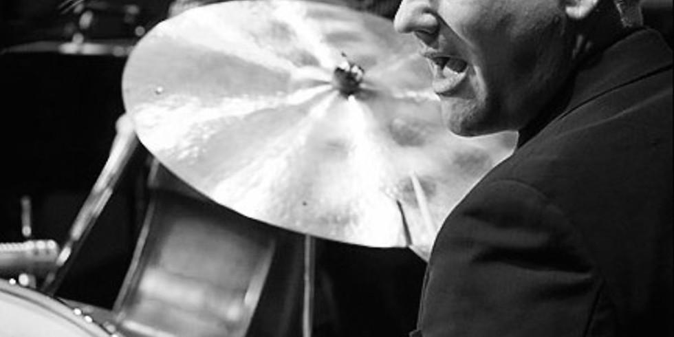 Andrew Dickeson Trio