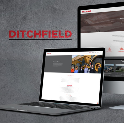 Ditchfield Contracting