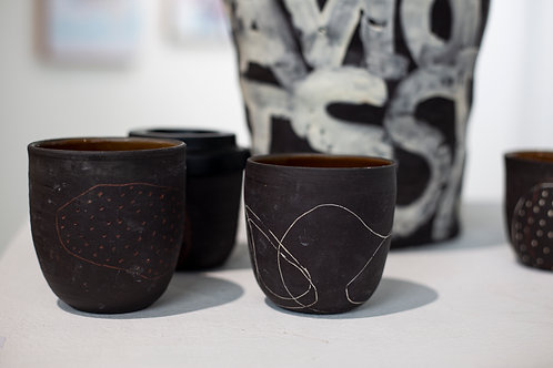 Capitalism (keep cups)