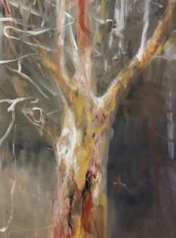 Painted Tree 2018