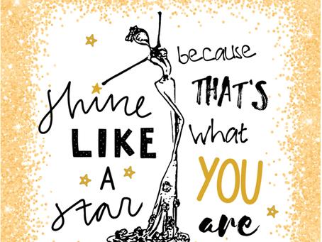 Shine like a star - eine Abenteuerreise