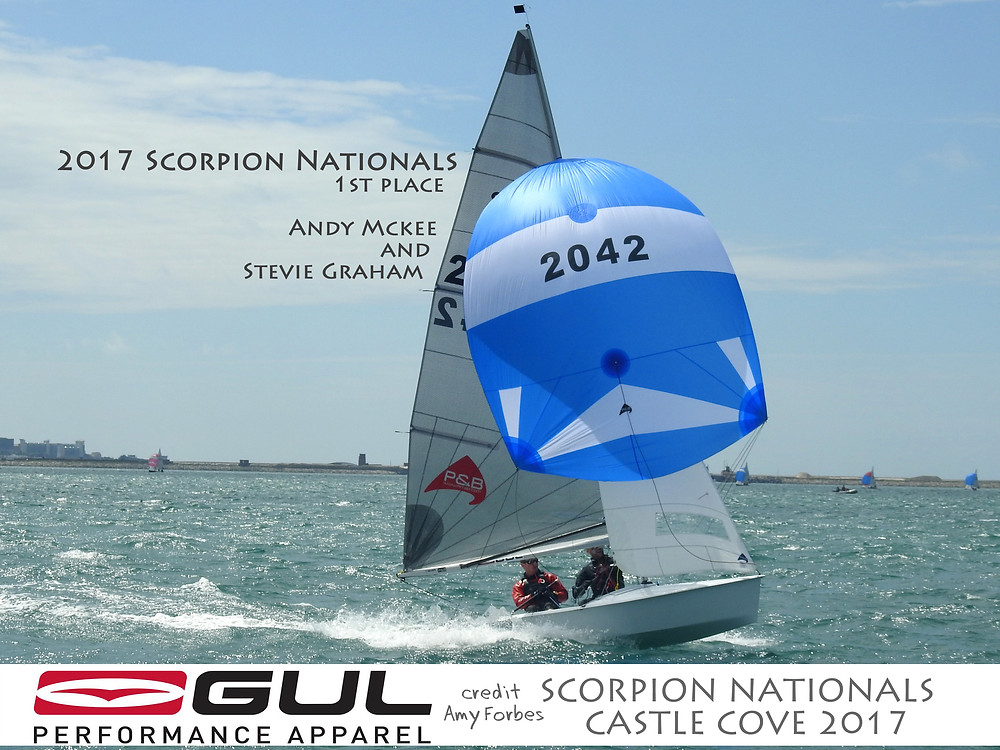 Scorpion Nationals 2017