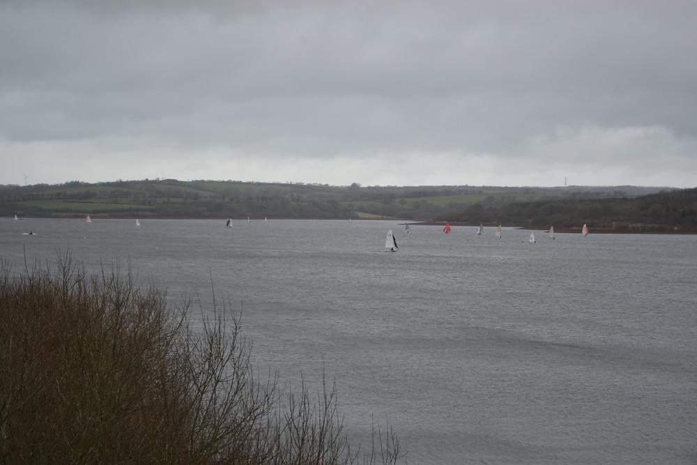 Roadford Lake Sailing Club