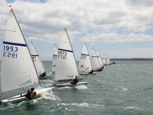 Report of the 2017 Noble Marine Streaker National Championship