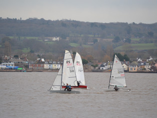 Exe Sails & Covers Starcross Steamer