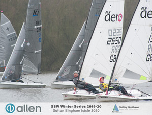 2019-20 SSW Winter Series Review