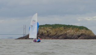 2017 Channel Race at Clevedon Sailing Club