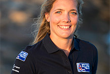 Introducing SSW's Sailing Ambassador: Sophie Ainsworth!