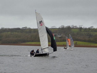Exe Sails & Covers Roadford Rocket