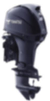 Tohatsu MFS40 S