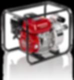 Honda WB20XT