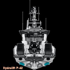 Hymphree hydrolift