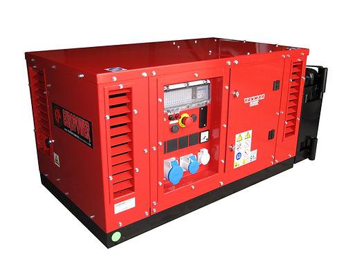 Europower EPS5500DE
