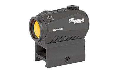Sig Sauer Romeo5 Red Dot