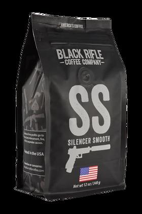 SILENCER SMOOTH COFFEE ROAST