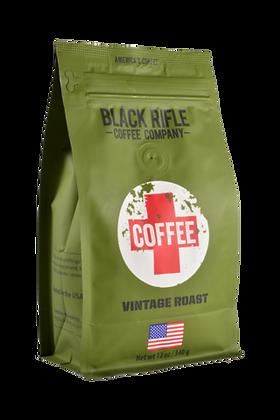 COFFEE SAVES ROAST