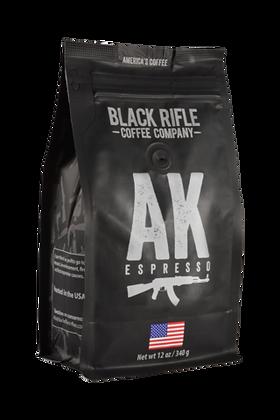 AK-47 ESPRESSO BLEND