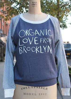 Organic Love Slouchy Shirt