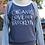 Thumbnail: Organic Love Slouchy Shirt
