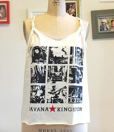 Havana to Kingston Women
