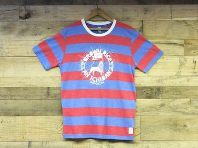 Ichiban Unisex Stripe T-shirt