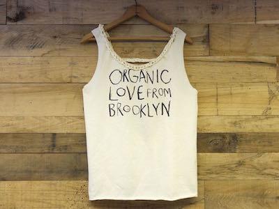 Organic Love Women No Sleeve NT