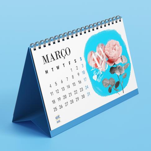 Calendário VER 2021
