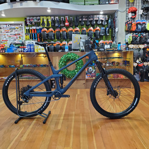 Transition Bikes in Stock!