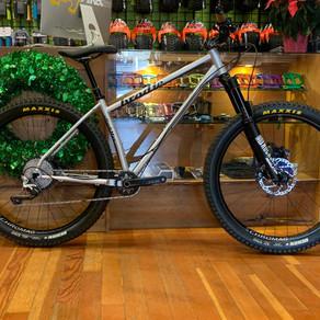 Custom Brodie Climbmax Medium - 2450