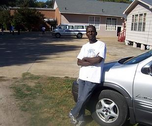 South Grandville Church Mississippi Chri