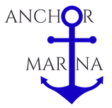Anchor Marina Logo