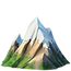 snow-capped-mountain_1f3d4.png