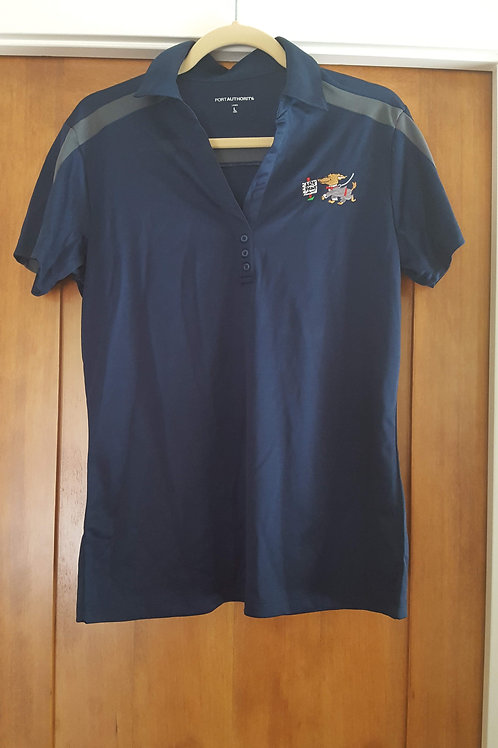 Artie Ladies Polo Shirt