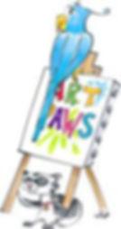 Art Paws Easel Clip Art.jpg