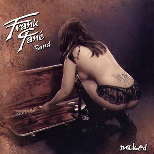 Frank Pané Naked