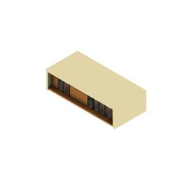 Norteño_488_1.2_10 modulos