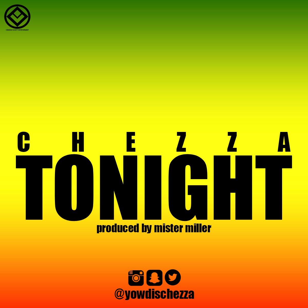 CheZZa - Tonight