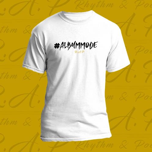 R.A.P. #AlbumMode T-Shirt