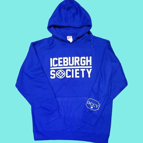 IceBurgh Society OverUnder Hoodie