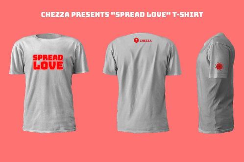 """SPREAD LOVE"" T-Shirt"