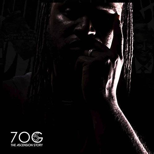 "CheZZa ""7OG: The Ascension Story"" Album"