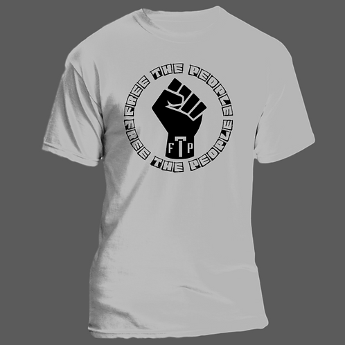 FTP - Free the People T-Shirt