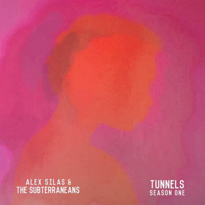 alex silas subterraneans tunnels season one